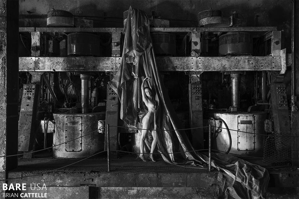 BARE USA LA Cinclare Plantation Sugar Mill 13