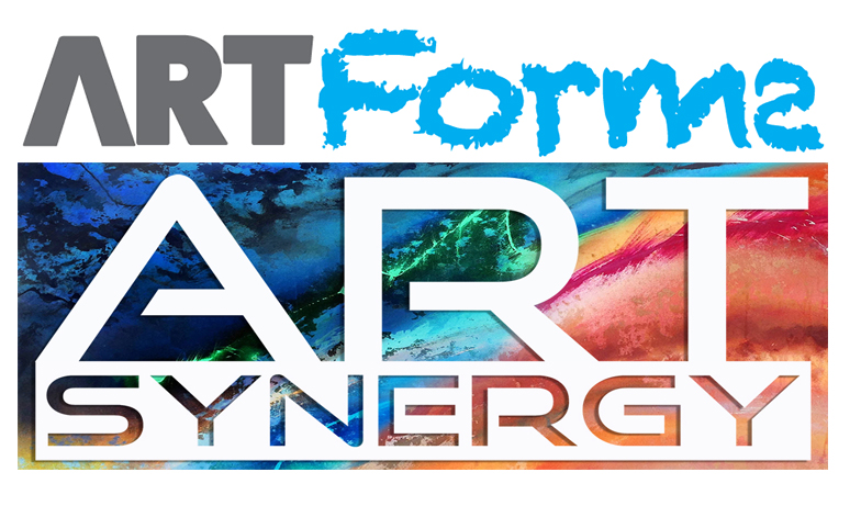 ArtSynergy's ArtForms Exhibition